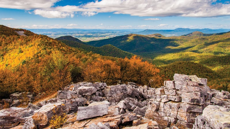 Eight Top-5 Lists for Savoring Fall in the Virginia Mountains ... 80b2d09fe