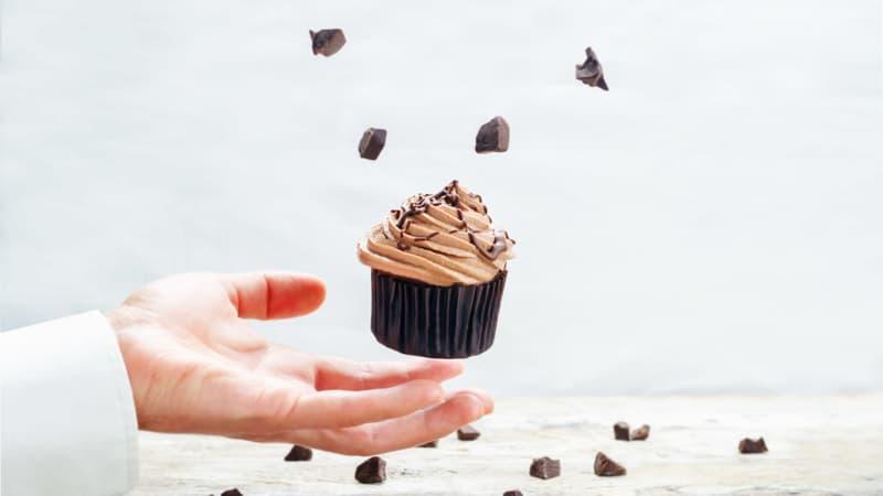 Cupcake_Expelliarmus Image