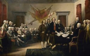 George_Wythe_Declaration_of_Independence Image