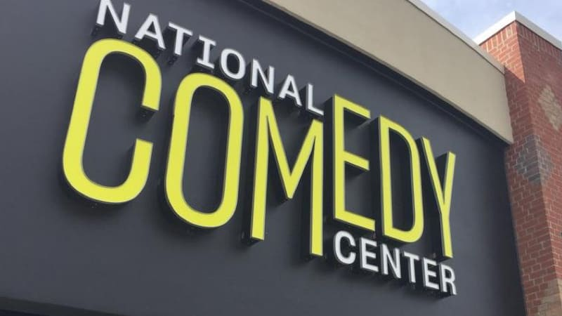 National Comedy Center Image