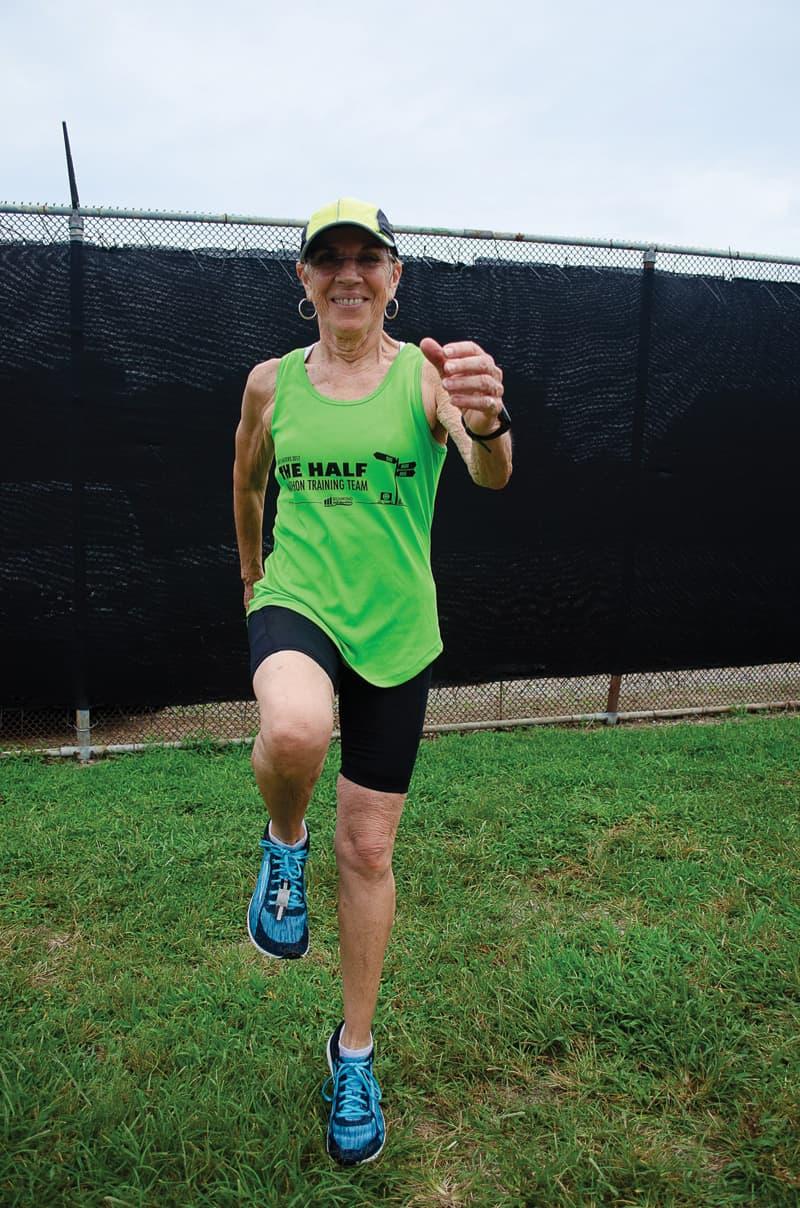 Ro Gammon Half Marathon