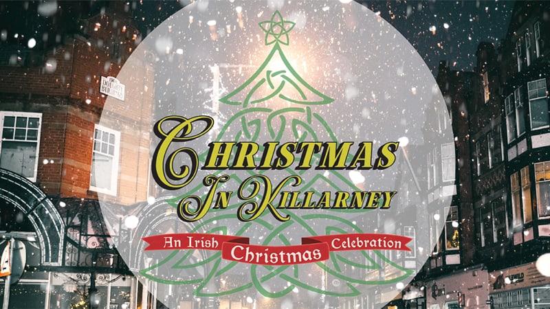 Christmas in Killarney Modlin Image