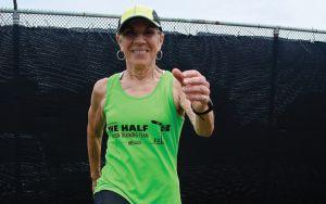 Ro_Gammon Half Marathon Image
