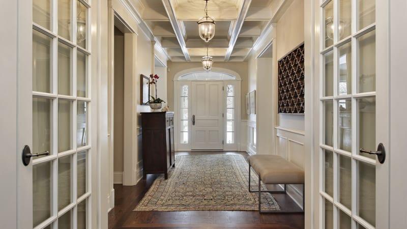 Unrealistic_Foyer Image