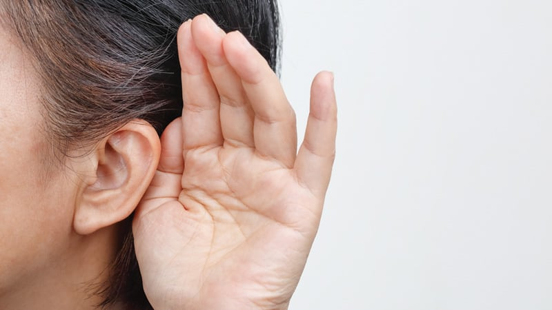 Hearing Loss Image