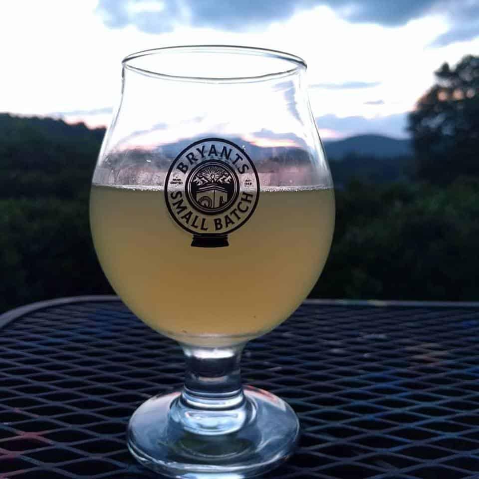 Bryants Cider RVA