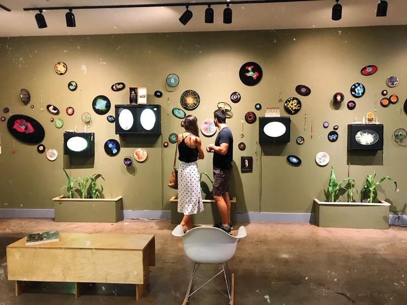 The Alabama Contemporary Art Center