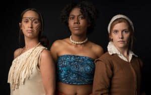 """Tenacity: Women in Jamestown and Early Virginia"