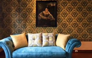 Velvet_Furniture Image