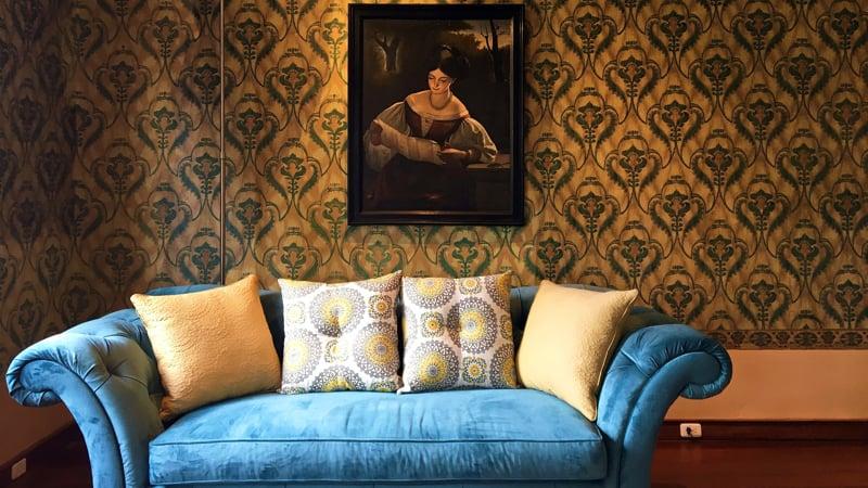 Velvet_Furniture Image