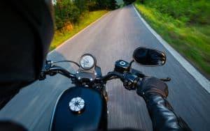 David L. Robbins motorcycle Image