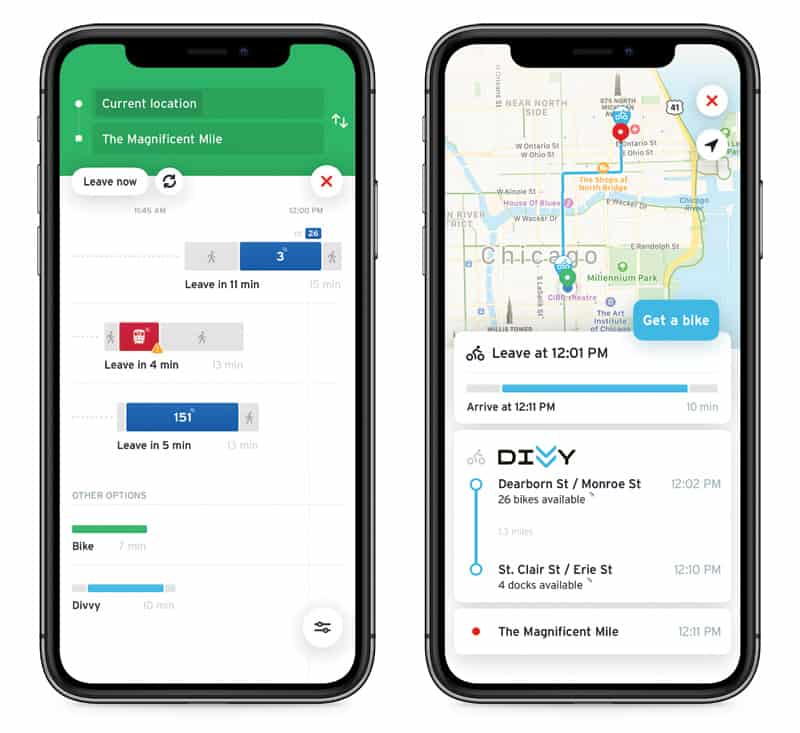 Navigate Richmond Using the Transit App | BoomerMagazine com