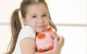 Financial Gifts for KIds Image