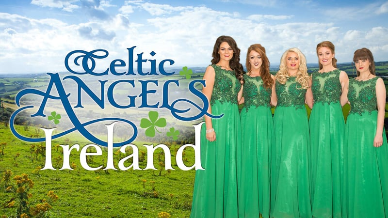 Celtic_Angels Ireland Image