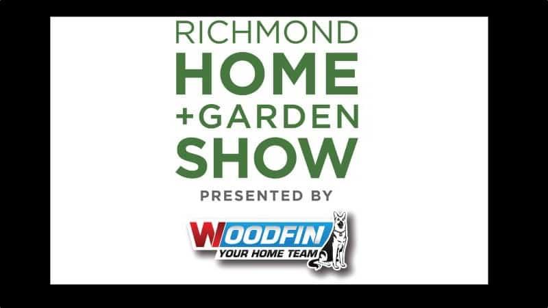 Richmond Home and Garden Show Image