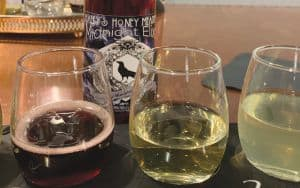 Haley's Honey Meadery Image