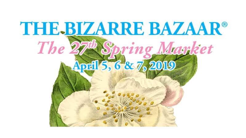 Bizarre_Bazaar_Spring Market Image