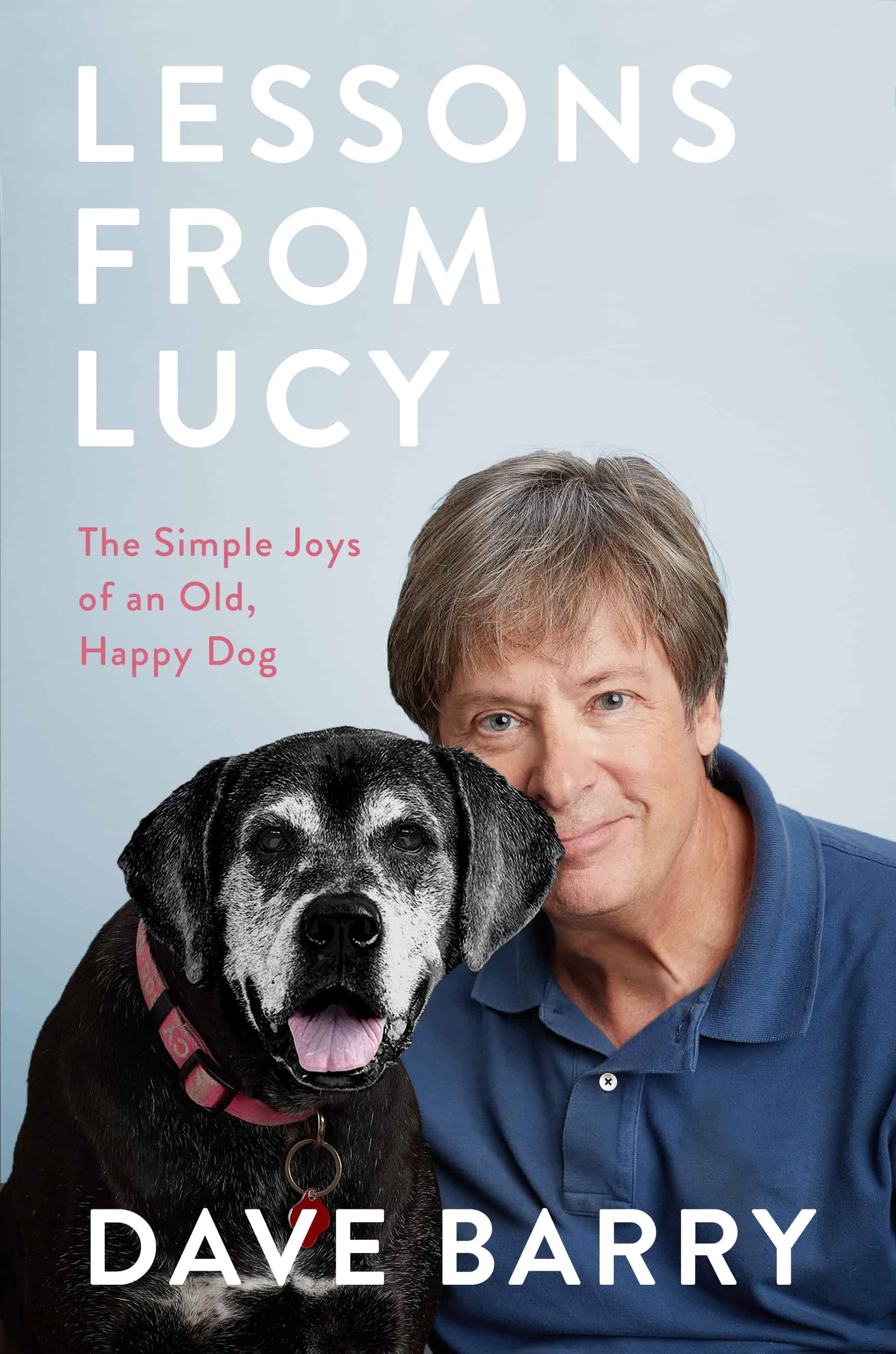 Dave Barry Lessons From Lucy