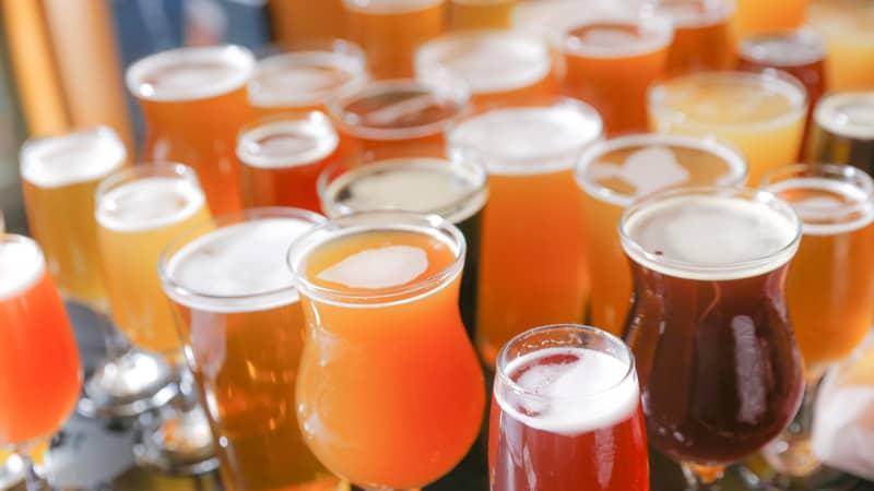 Craft Beer Festival Image
