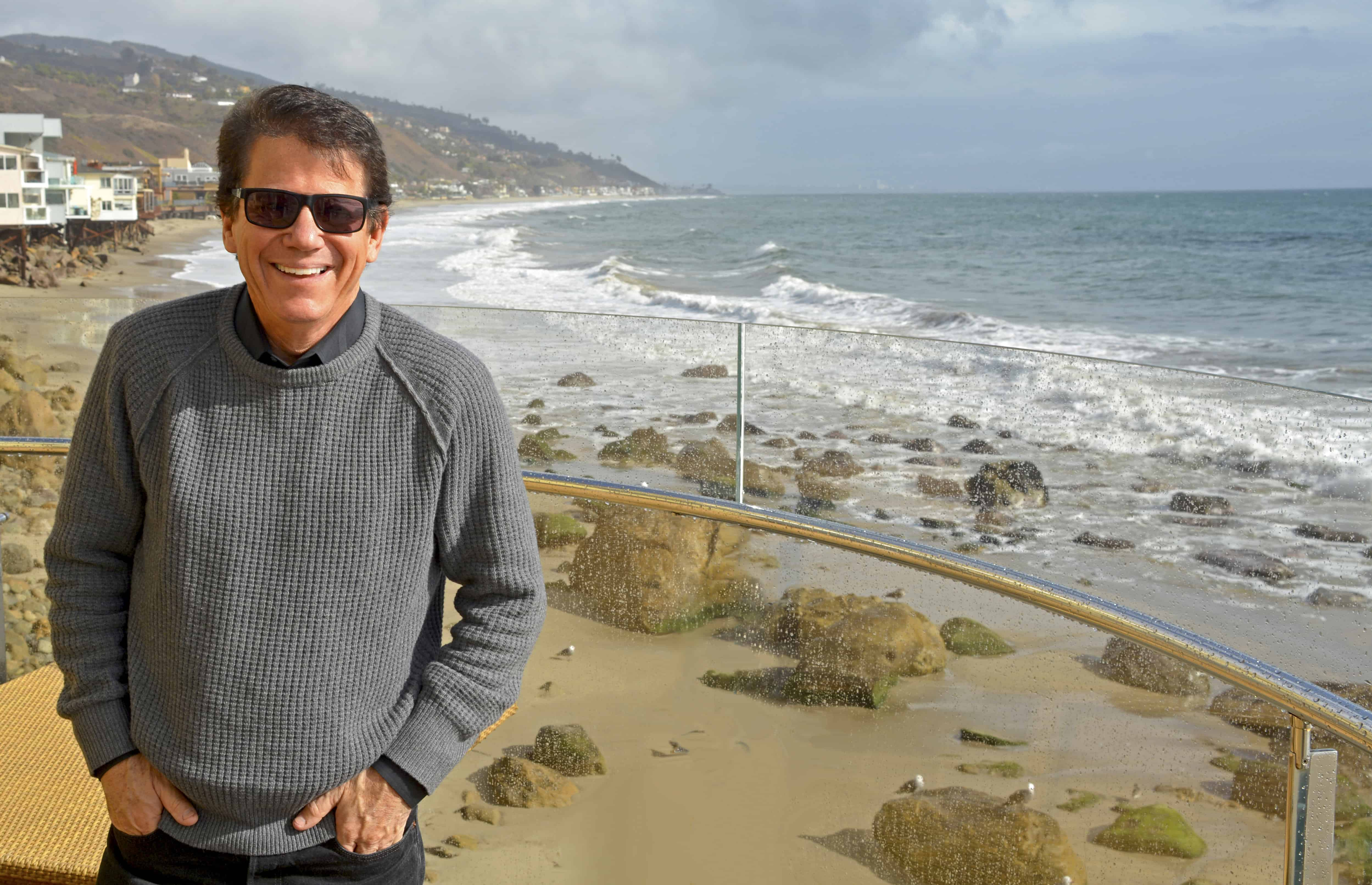 Anson Williams today