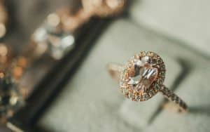 Diamonds and Bling Image