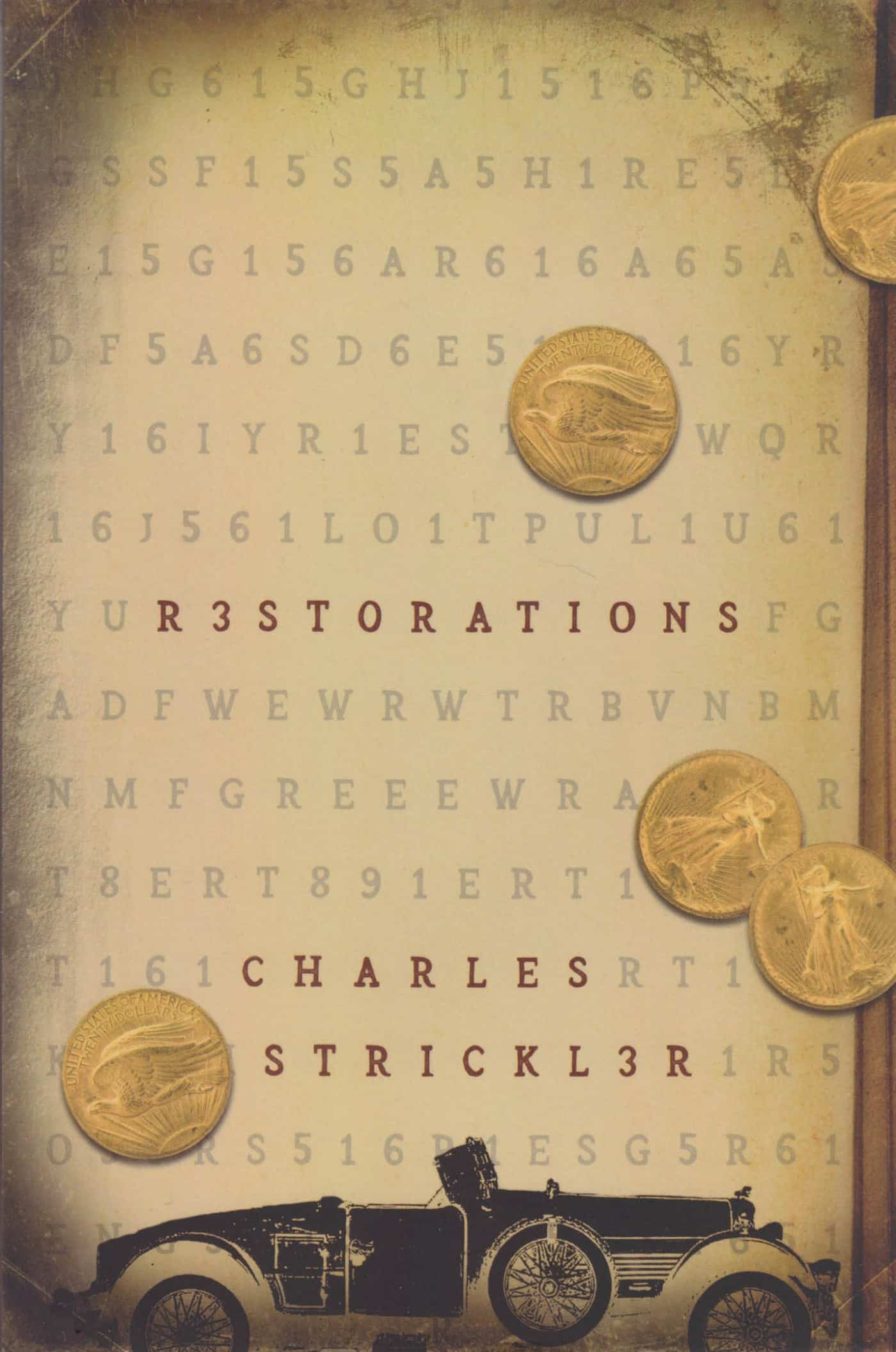 Restorations Charles Strickler