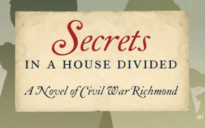 Secrets in a House Divided Clara Silverstein Image