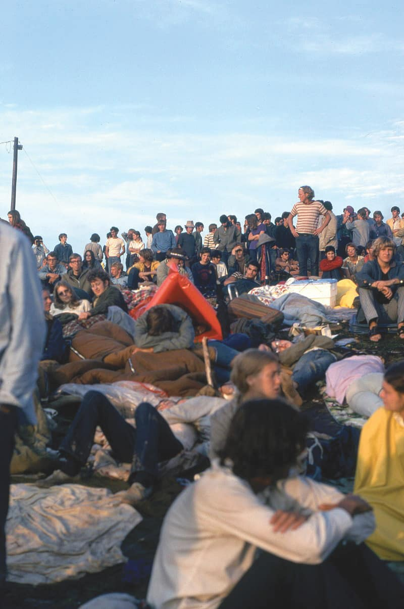 Woodstock Memories 1969