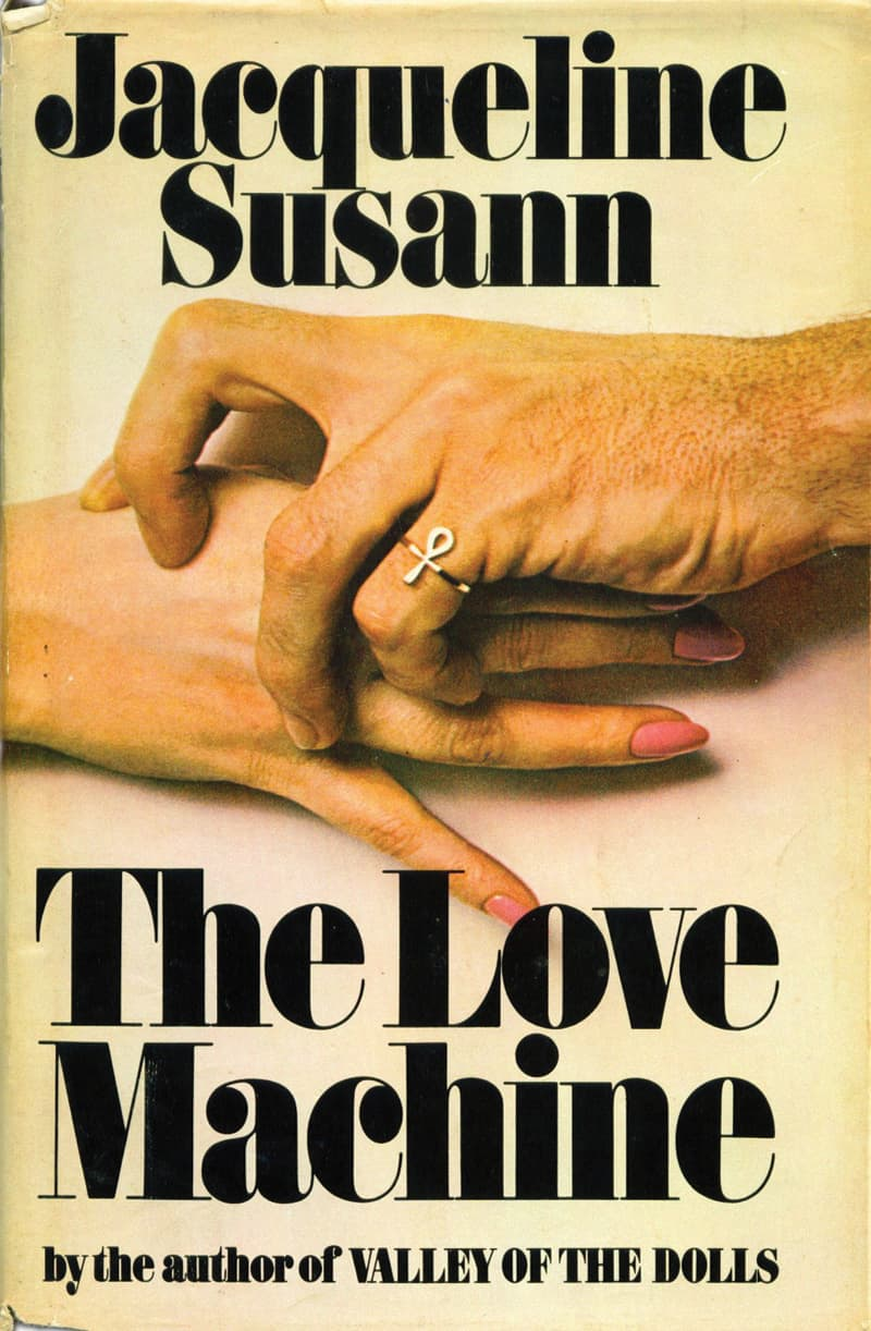 The Love Machine, Jacqueline Susann
