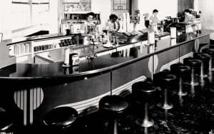 Dairy Bar 1948 Image