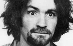 Charles Manson Image
