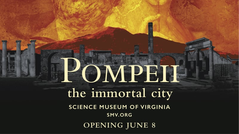 Pompeii SMV Image