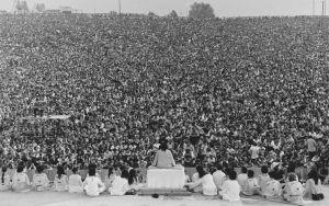 Woodstock Memories 1969 Image