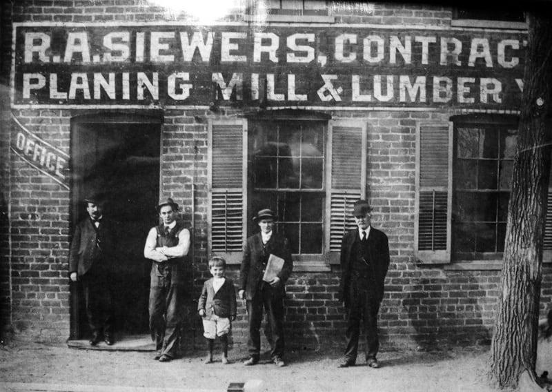 Siewers Lumber & Millwork