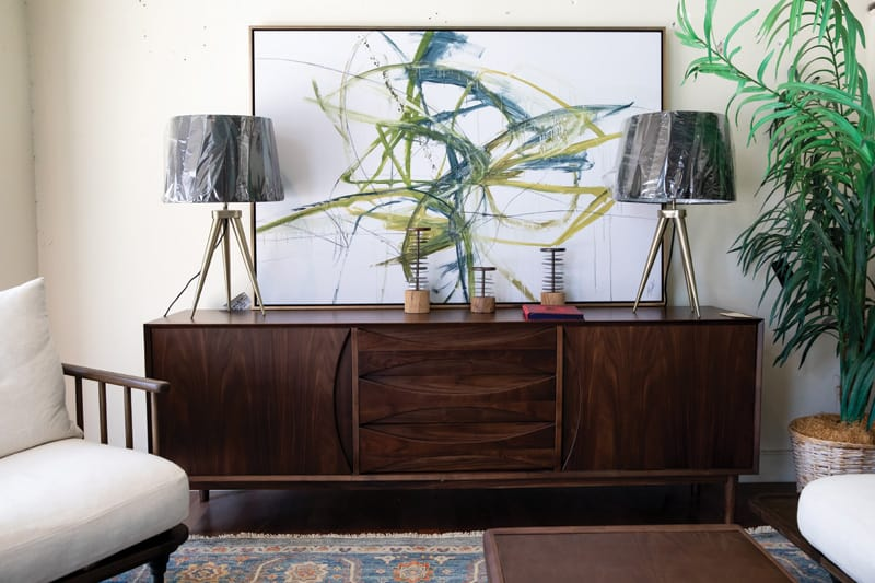 Adele sideboard | Photograph courtesy of Green Front