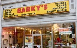 Barkys Spiritual Store RVA Image