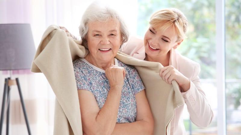 Caregiver Financial Image