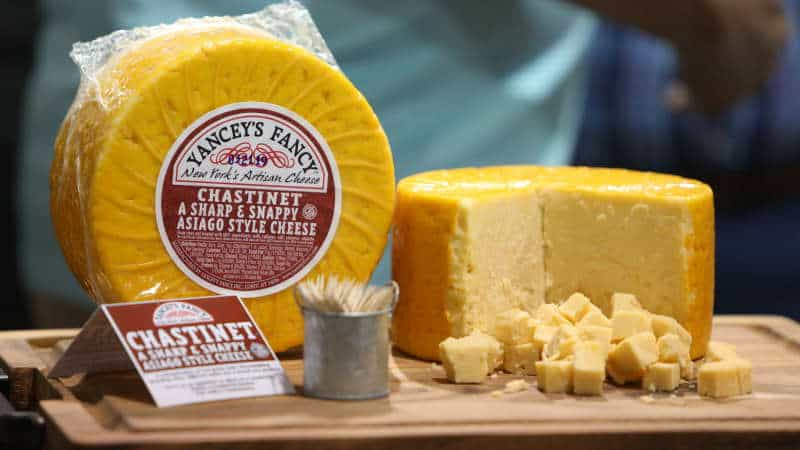 American Cheese_Festival Image