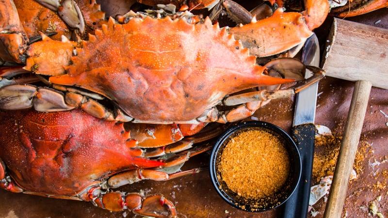 Chesapeake_Crabs Image
