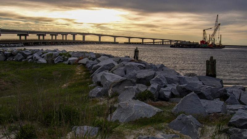 Marc_Basnight_Bridge Image