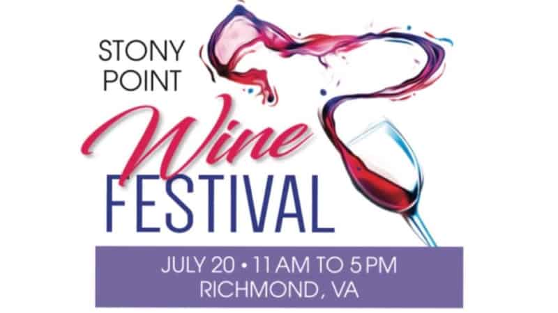 Stony Point Wine Festival Image