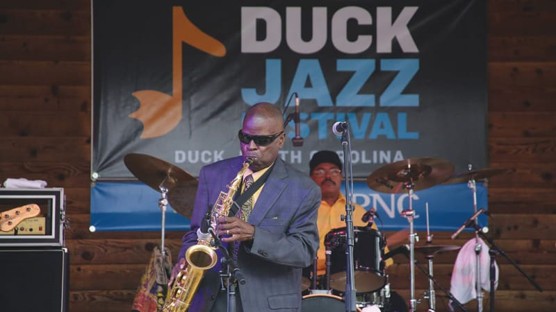 Duck_Jazz_Festival Image