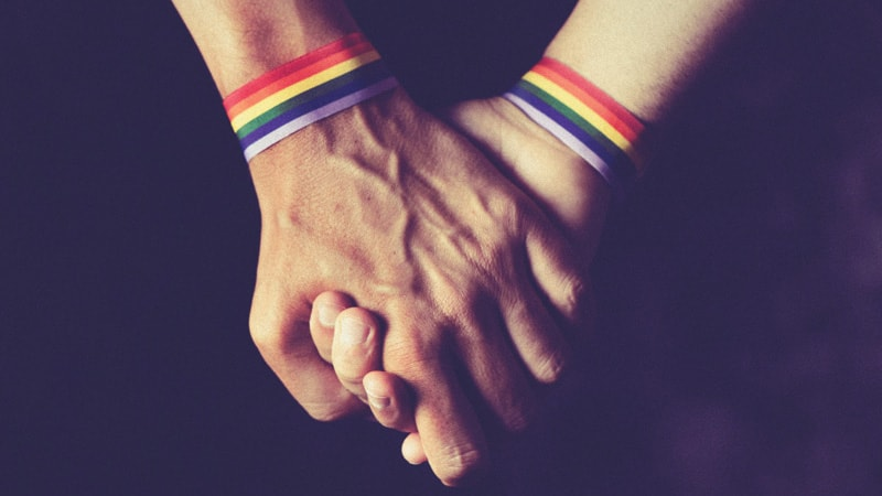 1969 Gay Rights Movement Image