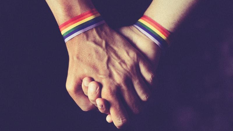 1969 Gay Rights Movement Image