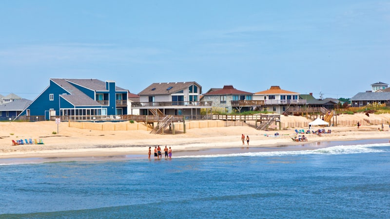 Nags Head, NC Outer Banks Image