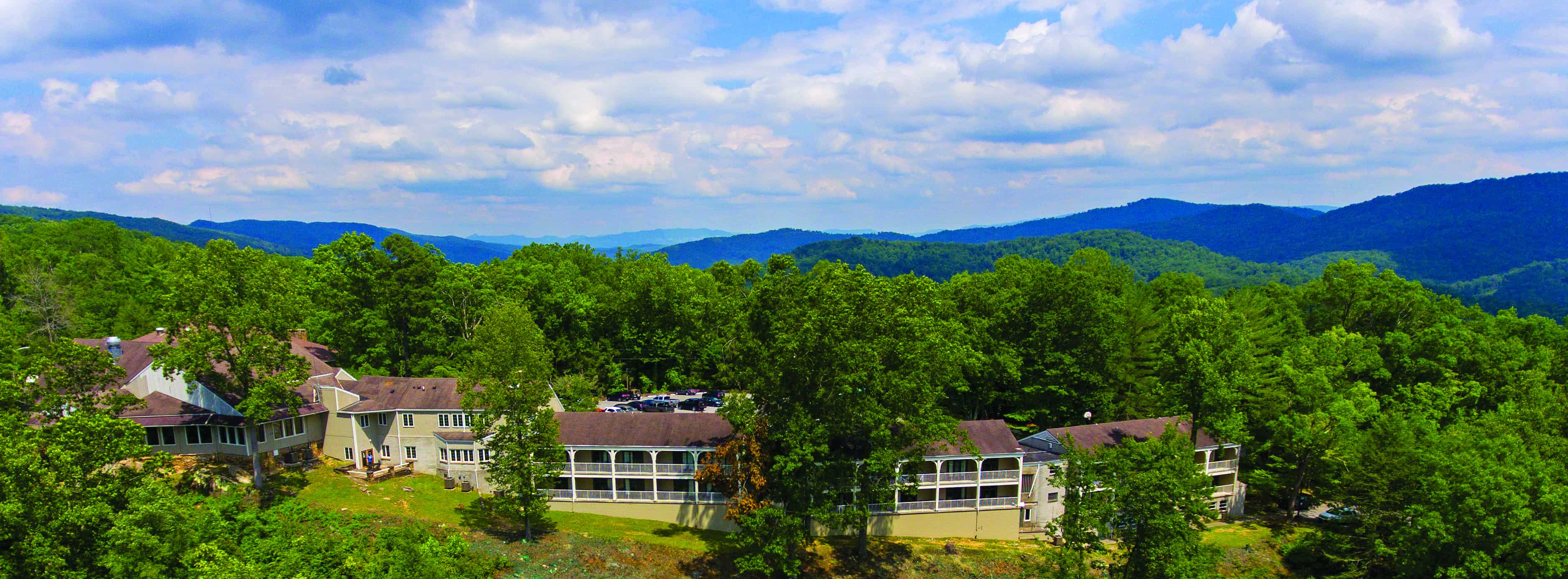 Pine Mountain lodge