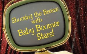 Shooting the Breeze with Baby Boomer Stars Torchy_Smith Image