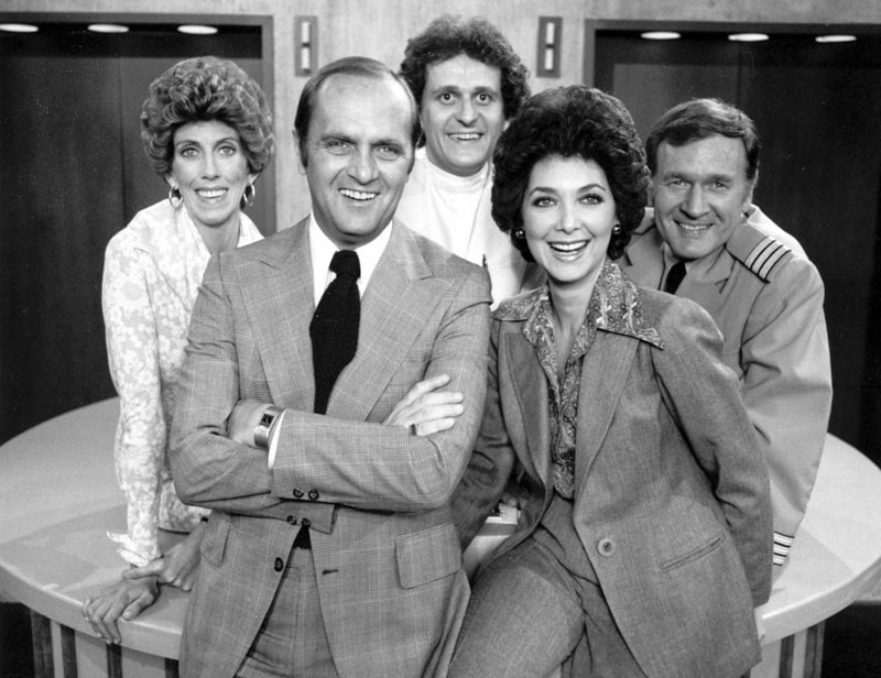 "Case of ""The Bob Newhart Show"" 