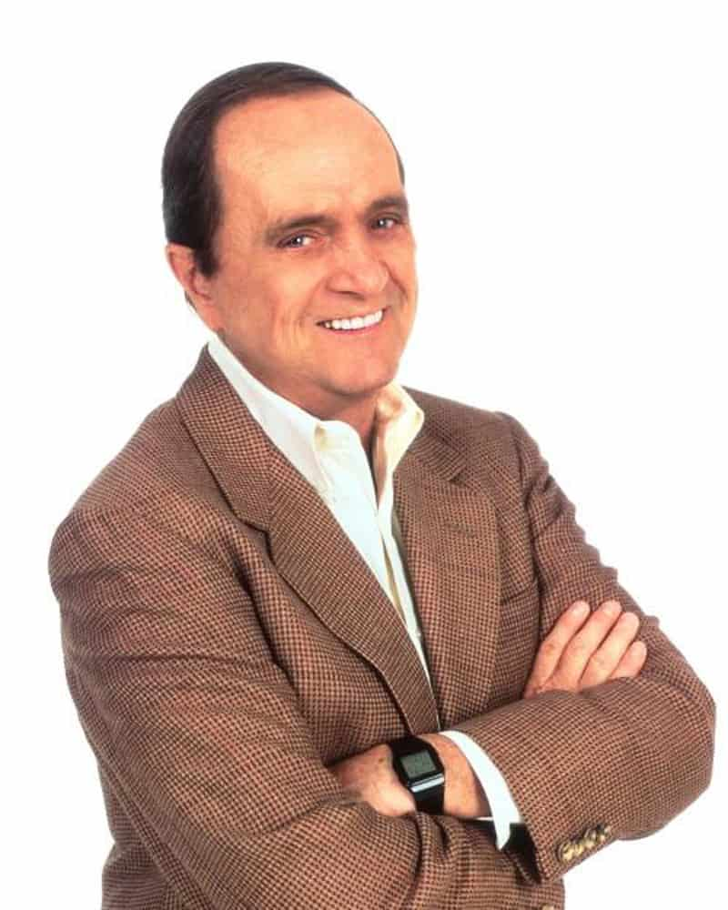 Bob Newhart | Courtesy of BobNewhartOfficial.com