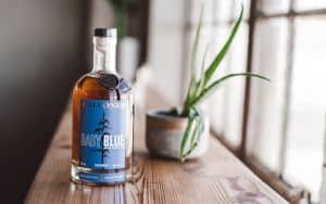 Balcones Distilling Blue Corn Whisky Image